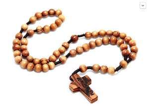 Praying the Living Rosary